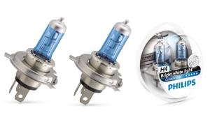 Philips HB4 Crystal Visio